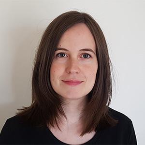 Charlotte Ramajo, co-auteure, formatrice et ergothérapeute