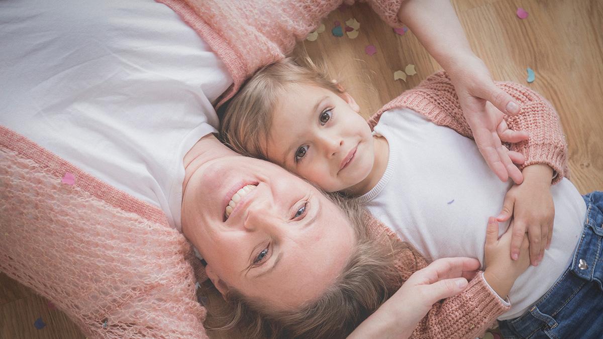 Des mots pour maman fête des mères activité graphomotricité