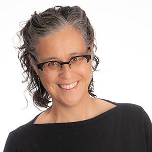 Natasha Rouleau, ergothérapeute, fondatrice, co-auteure et formatrice d'ABC boum +