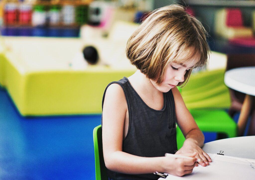 Formation ABC boum + pour enseignant - enseigner l'écriture manuelle aux enfants